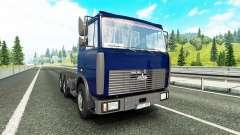МАЗ 6422 для Euro Truck Simulator 2