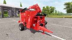 Kuhn Primor 3570 для Farming Simulator 2017