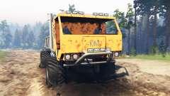 КM 04060 4x4 для Spin Tires