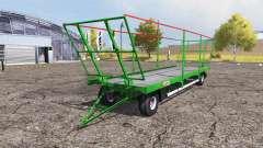 Kroger Agroliner PWS18 v1.1
