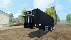 Kroger SMK 34 v1.3 для Farming Simulator 2015