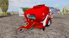 Lely Welger RPC 445 Tornado v1.2 для Farming Simulator 2013