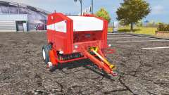 Sipma Z279-1 red v1.2 для Farming Simulator 2013