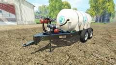 Lizard fertilizer trailer v1.1