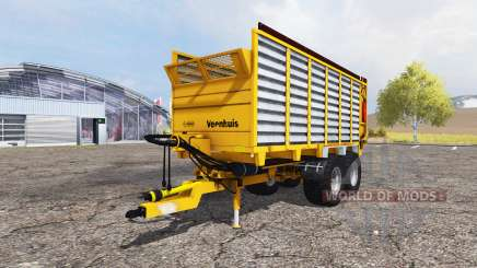 Veenhuis W400 для Farming Simulator 2013