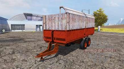 ММЗ 771 для Farming Simulator 2013