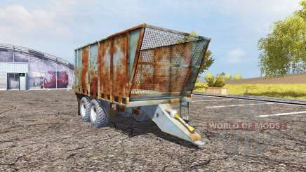 Fortschritt T088 для Farming Simulator 2013