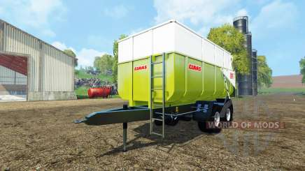 CLAAS Carat 180 TD для Farming Simulator 2015