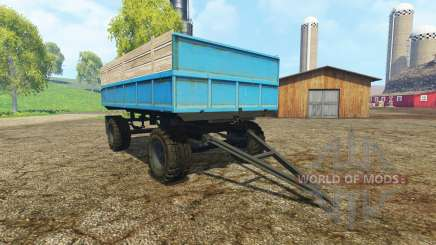 IFA HW для Farming Simulator 2015