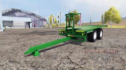 Heath SuperChaser для Farming Simulator 2013