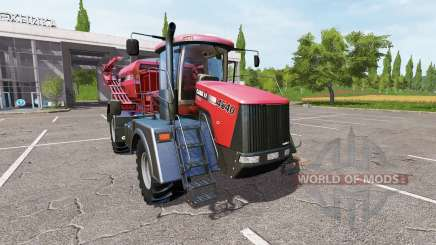 Case IH Titan 4540 для Farming Simulator 2017