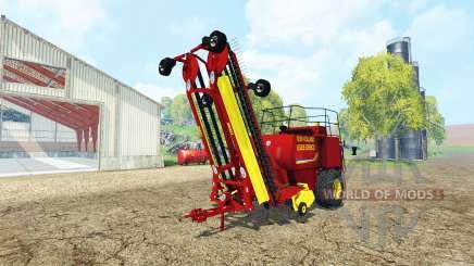 New Holland BB 980 Nadal R90 для Farming Simulator 2015