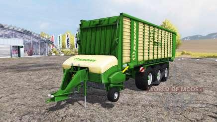 Krone ZX 550 GD для Farming Simulator 2013
