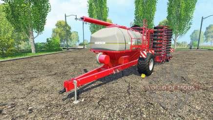 HORSCH Pronto 9 SW multifruit для Farming Simulator 2015