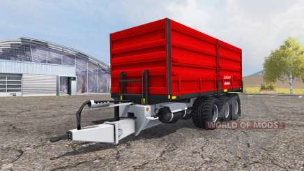Junkkari J13 для Farming Simulator 2013