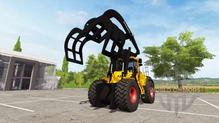 Volvo L180G High-Lift v0.9 для Farming Simulator 2017