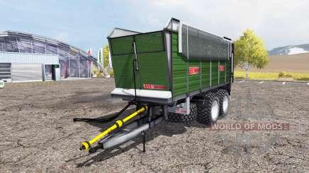 Briri SiloTrans 45 для Farming Simulator 2013