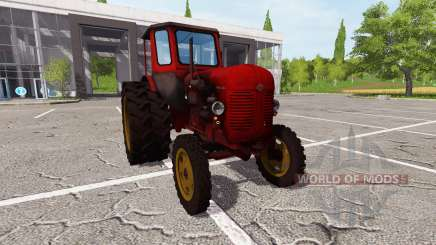 Famulus RS 14-36 v3.4 для Farming Simulator 2017