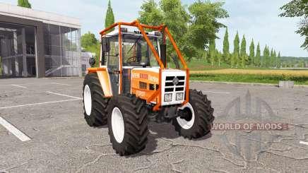 Steyr 8080A Turbo SK2 для Farming Simulator 2017