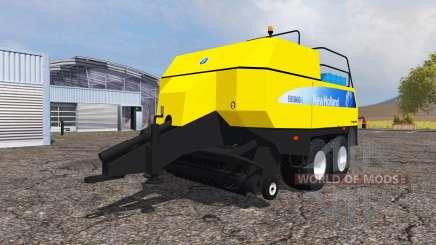 New Holland BigBaler 960 для Farming Simulator 2013