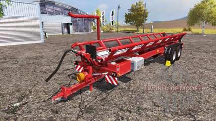 Arcusin AutoStack RB 13-15 v2.0 для Farming Simulator 2013