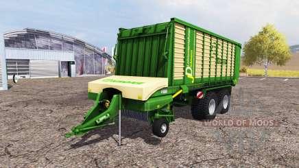 Krone ZX 450 GD для Farming Simulator 2013
