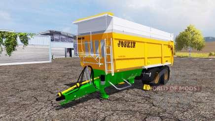 JOSKIN Trans-Space 7000-23 для Farming Simulator 2013