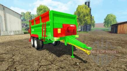 Unia Tytan для Farming Simulator 2015