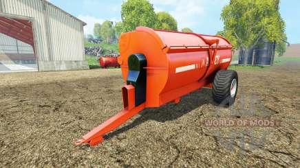 Abbey 2090 для Farming Simulator 2015