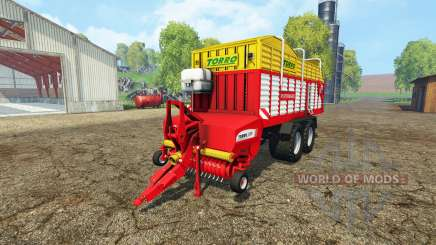 POTTINGER Torro 5700 для Farming Simulator 2015