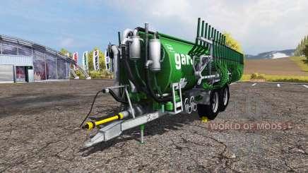 Kotte Garant VTL v2.0 для Farming Simulator 2013