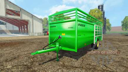 JOSKIN Betimax RDS 6000 для Farming Simulator 2015