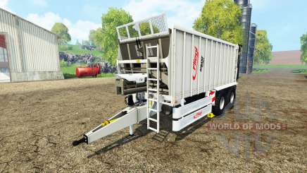 Fliegl ASW 268 для Farming Simulator 2015