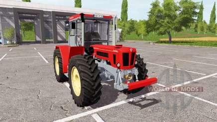 Schluter Super-Trac 2200 TVL-LS для Farming Simulator 2017