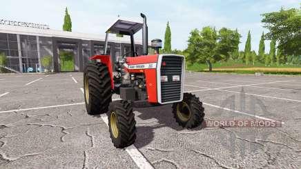 Massey Ferguson 265 v1.1 для Farming Simulator 2017