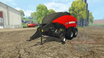 Case IH LB 334 v1.1 для Farming Simulator 2015