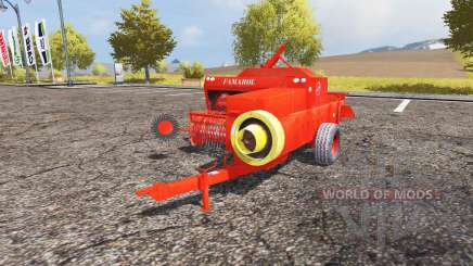 Famarol Z-511 для Farming Simulator 2013