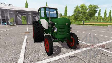 Famulus RS 14-36 v3.3 для Farming Simulator 2017