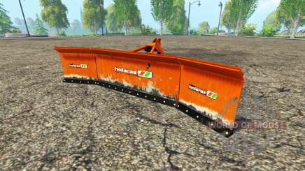 Holaras Mes 500 для Farming Simulator 2015