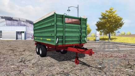 BRANTNER TA 11045 для Farming Simulator 2013