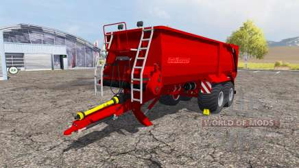 Krampe Bandit 750 Grimme для Farming Simulator 2013