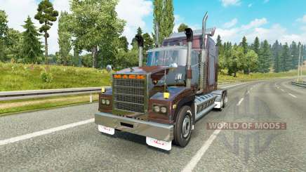 Mack Titan v1.1 для Euro Truck Simulator 2