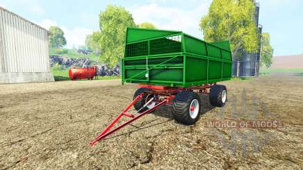 IFA HW 60.11 SHA для Farming Simulator 2015