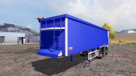 Kroger Agroliner SRB3-35 multifruit для Farming Simulator 2013