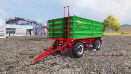 Warfama T670 для Farming Simulator 2013