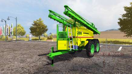 Dammann Profi-Class для Farming Simulator 2013