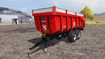Gilibert 1800 UNI для Farming Simulator 2013