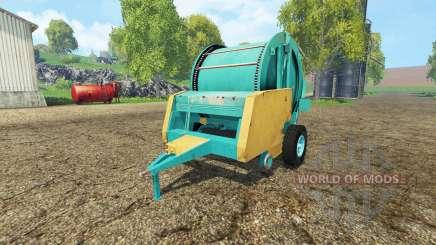 ПРФ 180 для Farming Simulator 2015