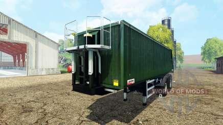 Kroger SMK 34 для Farming Simulator 2015