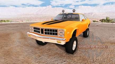 Bruckell Moonhawk off-road v1.0.4 для BeamNG Drive